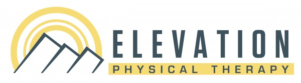 Elevation Physical Therapy Logo